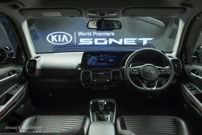noi that xe kia sonet 2020 2022 tai an do muaxegiatot vn - Toyota Raize 2022 và Kia Sonet 2022: Xe SUV 5 chỗ cỡ nhỏ nào nên mua?